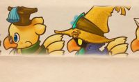 Disponibile il Making of di Chocobo's Mystery Dungeon EVERY BUDDY!