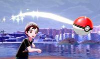 Confermata la personalizzazione dell'allenatore in Pokémon Spada e Scudo