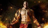 Nuovo God of War in sviluppo