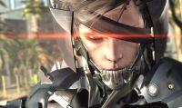 Primi 10 minuti di Metal Gear Rising: Revengeance