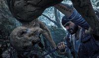 Days Gone spingerà la PS4 fino al limite, parola di Sony Bend