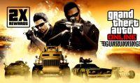 GTA Online - Ricompense doppie nelle missioni di vendita di Traffico d'armi e velocità di ricerca aumentata