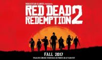Ecco il teaser Trailer di Red Dead Redemption 2