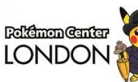 Un Pokèmon Center a Londra in occasione del lancio di Pokémon Spada e Scudo