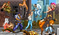 Final Fight - Una mod per il 30° anniversario permette la co-op a tre giocatori