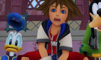 Le raccolte di Kingdom Hearts non sono previste su Xbox One