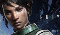 Prey - Combinazioni di Armi e Poteri in un nuovo video