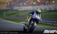MotoGP18 arriva oggi nei negozi