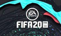FIFA 20 - La Juventus si chiamerà Piemonte Calcio
