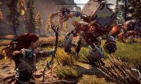 Horizon: Zero Dawn - Il posticipo serve a migliorare il mondo di gioco