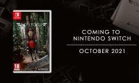 Dollhouse in arrivo questo Ottobre per Nintendo Switch