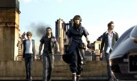 Final Fantasy XV si mostra in due nuovi video gameplay