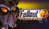 Fallout 2 compie il suo ventesimo anniversario