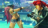 Ultra Street Fighter IV - Special Trailer 2