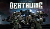 Space Hulk: Deathwing si mostra nel primo gameplay trailer