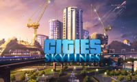 Cities Skylines è disponibile gratis su PC per un giorno