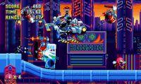 Sonic Mania - Al momento non ci sono piani per l'uscita di DLC