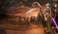 Svelate data d'uscita e edizioni di Sword Art Online: Fatal Bullet