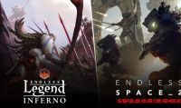 In arrivo due espansioni per Endless Space 2 ed Endless Legend