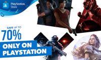Vi presentiamo le nuove offerte del PS Store valide fino al 21 marzo