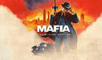 Mafia: Definitive Edition - Pubblicato un nuovo trailer
