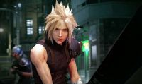 Nomura parla del Cover-System in Final Fantasy VII Remake
