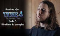 Modus Games illustra le caratteristiche principali di Trine 4: The Nightmare Prince