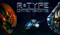 R-Type Dimensions in arrivo questo mese su PS3