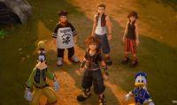Kingdom Hearts III - Disponibile la patch 1.02