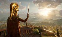 Assassin's Creed: Odyssey - Ubisoft ci mostra la temibile Medusa