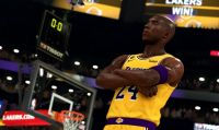 NBA 2K21 - Disponibile la demo su console current gen