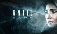 Until Dawn 2 non è in lavorazione, parola di Supermassive Games