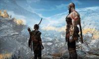 God of War - Partono le iniziative per festeggiare il primo anniversario del gioco