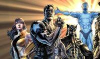 Gli 'eroi' di Watchmen saranno presenti in Injustice 2?