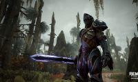 Remnant: From the Ashes - Swamps of Corsus: il nuovo DLC è ora disponibile su PC