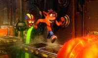 Crash Bandicoot N. Sane Trilogy - Disponibile un nuovo video comparativo