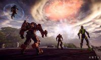 Anthem - Le sfide Pre-Cataclysm sono disponibili nella modalità gioco libero
