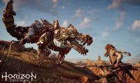 Horizon: Zero Dawn - Video confronto PS4 vs. PS4 Pro