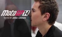 MotoGP 14 - Tested by Jorge Lorenzo