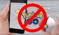 Il Codacons vuole vietare Pokémon GO