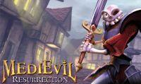 Medievil Resurrection - Confermata l'ipotesi 'FAKE'
