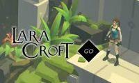 E3 Square Enix - Lara Croft arriva su mobile