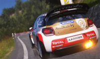 Demo per Sébastien Loeb Rally Evo
