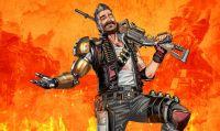 Apex Legends - Un filmato mette a confronto le versione Switch e PS4 Pro