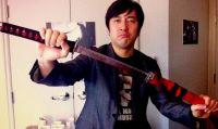 Goichi Suda si prepara all'E3 e stuzzica i fan pubblicando un'immagine su Twitter