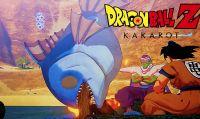 Dragon Ball Z: Kakarot - Il mondo sarà suddiviso in macro aree
