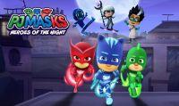 Annunciato PJ Masks: Eroi della Notte