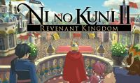 Un nuovo gameplay per Ni no Kuni II: Revenant Kingdom