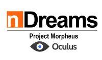 nDreams svelerà un gioco per la realtà virtuale all'E3