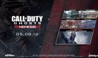 Il 5 Agosto arriva Call of Duty: Ghosts Nemesis su Xbox Live